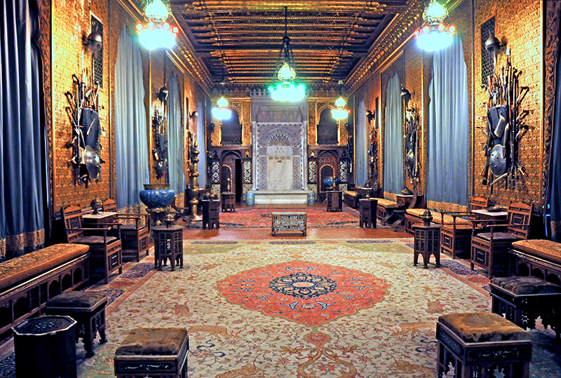 Turkish Room